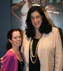NYC Mentee Beth Conroy & Mentor Bess Brodsky