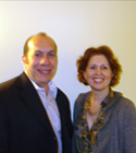 NYC Mentor Tom Cosentino & Mentee Patty Bifulco