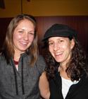 SF Mentee Melissa Poplaski & Mentor Alison Ross