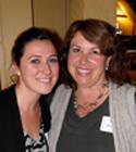 SF Mentee Megan Miller & Mentor Molly McDaneld