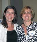 ATL Mentee Brandi Sutley & Mentor Ellen Lucey