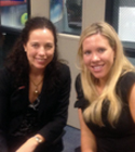 CHI Mentor Sara Bailey & Mentee Courtney Reilly