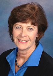 Judy Sweet